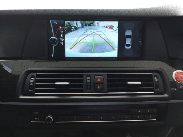 「BMW」「5シリーズ」「セダン」「和歌山県」の中古車11