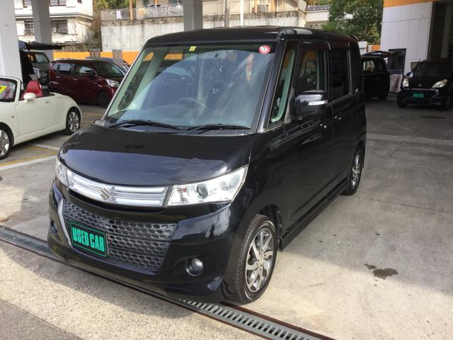 「スズキ」「パレット」「コンパクトカー」「和歌山県」の中古車3