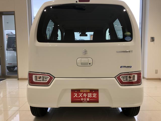 「スズキ」「ワゴンR」「コンパクトカー」「和歌山県」の中古車6