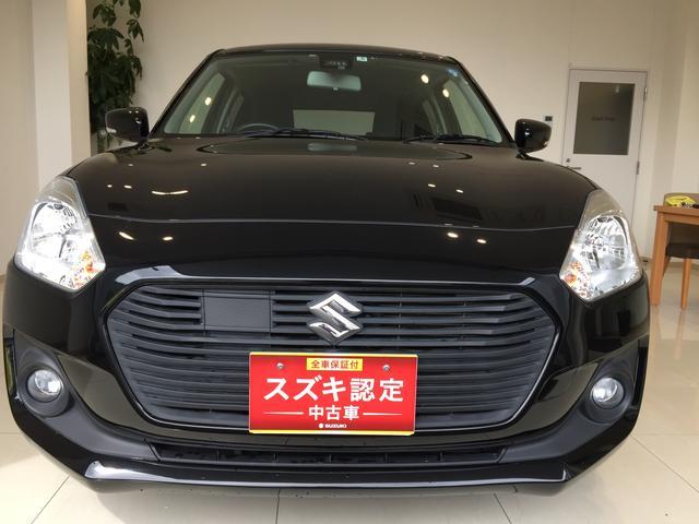 「スズキ」「スイフト」「コンパクトカー」「和歌山県」の中古車3