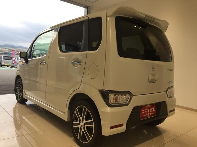 「スズキ」「ワゴンRスティングレー」「コンパクトカー」「和歌山県」の中古車5