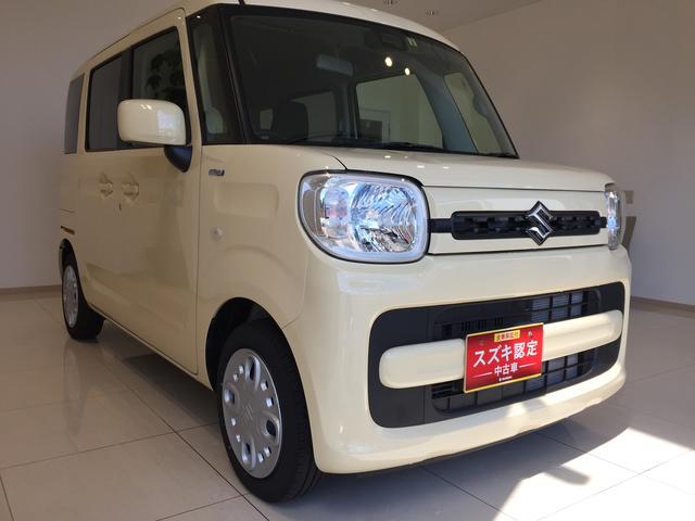 「スズキ」「スペーシア」「コンパクトカー」「和歌山県」の中古車2