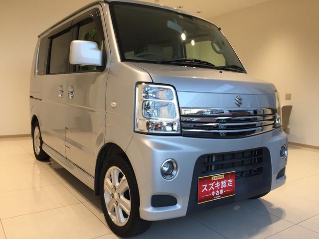 「スズキ」「エブリイワゴン」「コンパクトカー」「和歌山県」の中古車2