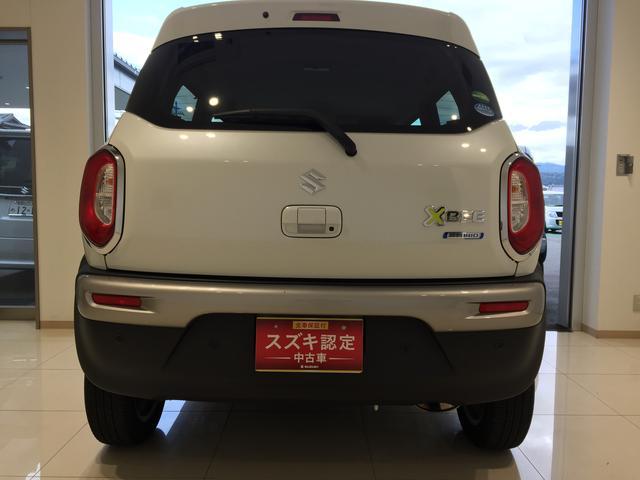 「スズキ」「クロスビー」「SUV・クロカン」「和歌山県」の中古車6