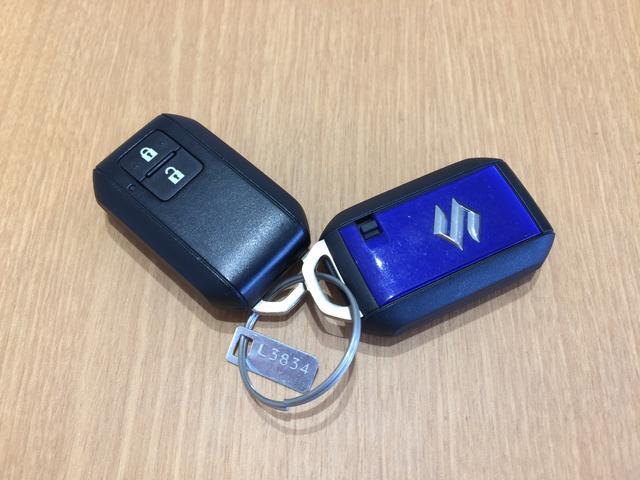「スズキ」「クロスビー」「SUV・クロカン」「和歌山県」の中古車19