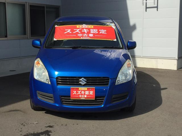 「スズキ」「スプラッシュ」「ミニバン・ワンボックス」「和歌山県」の中古車2