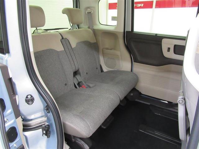G・EX ターボ 4WD メモリーナビ(16枚目)