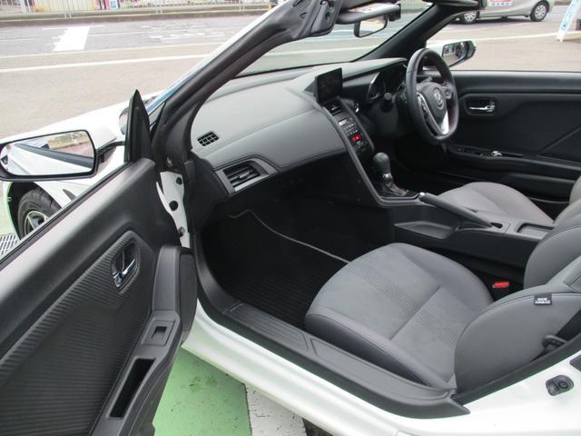 「ホンダ」「S660」「オープンカー」「和歌山県」の中古車11