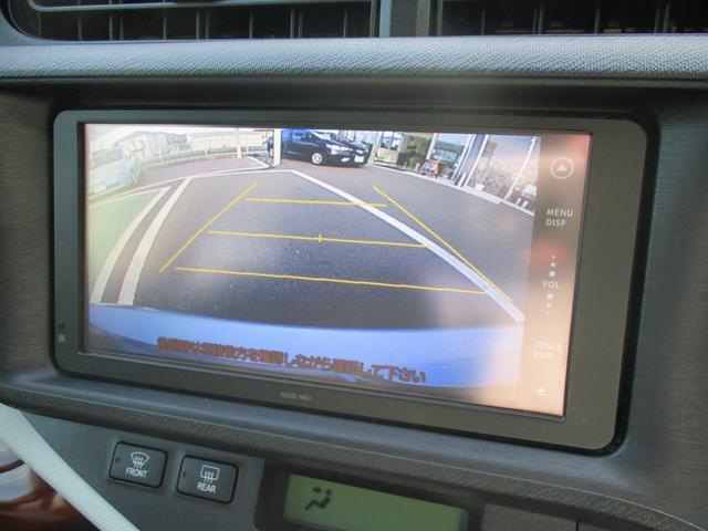 S モデリスタエアロ スマートエントリー&ナビレディ&ビューティーパッケージ 純正SDナビ ワンセグ・DVD再生・Bluetooth バックカメラ ステアリモコン 前後ドラレコ シートヒーター ナノイー(26枚目)