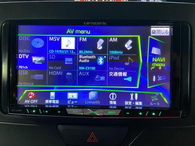 X SA片側パワースライド・ナビ・フルセグ・BT・ETC(10枚目)