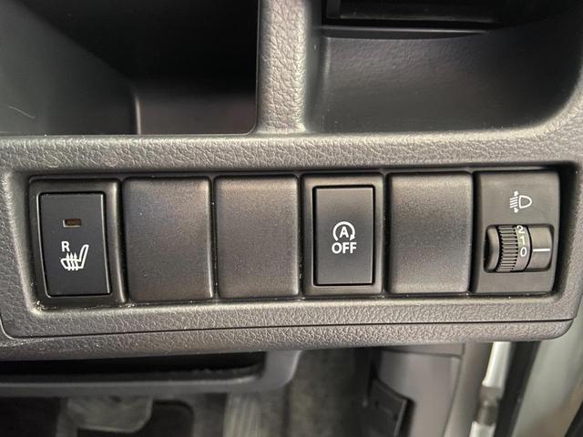 FX 純正オーディオ・シートヒーター・ETC・ドライブレコーダー・アイドリングストップ(10枚目)
