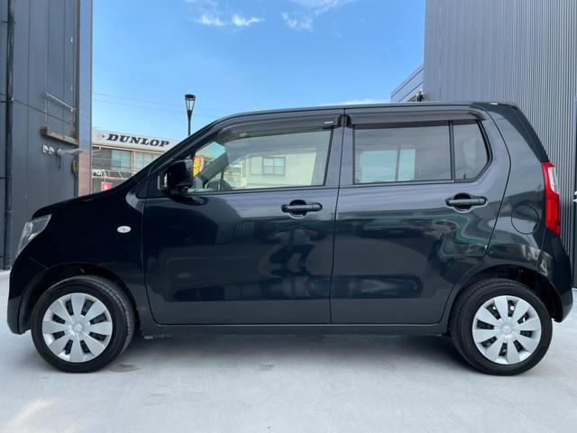 FX 純正オーディオ・オートエアコン・シートヒーター(12枚目)