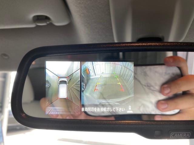 X 全方位カメラ・衝突安全・ETC・BT・ワンセグ・片側パワースライドドア・ナビ・アイドリングストップ(9枚目)