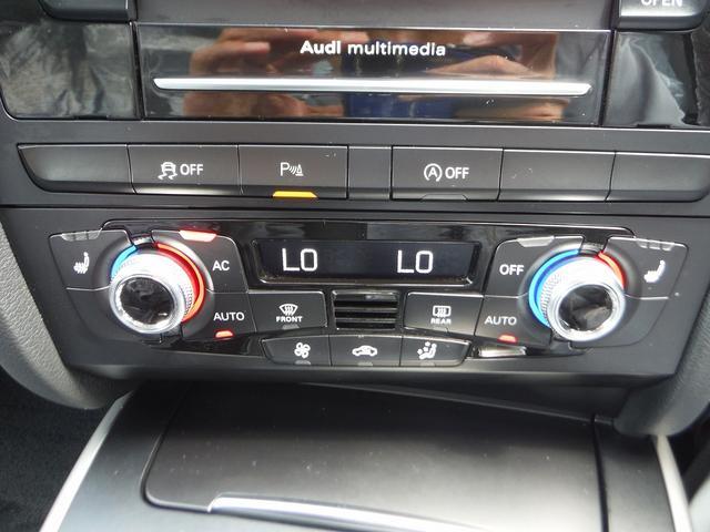 アウディ アウディ A5スポーツバック 2.0TFSIクワトロ ナビ地デジ 黒革 4WD
