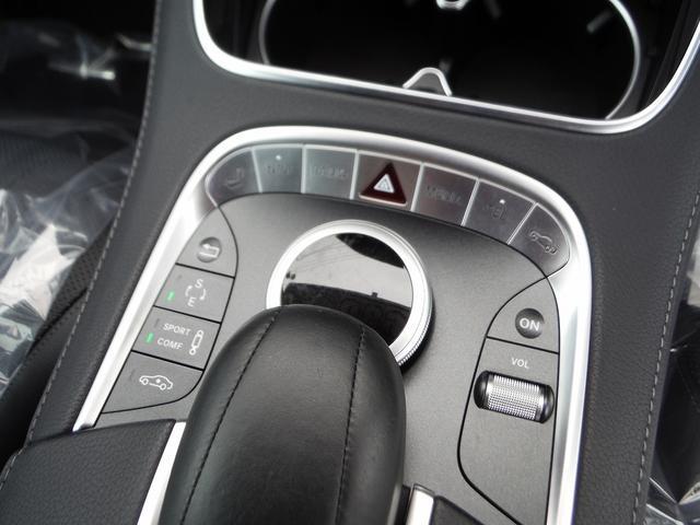 メルセデス・ベンツ M・ベンツ S400ハイブリッドAMGスポーツPKG 黒本革 SR