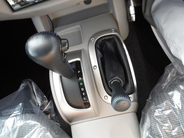 ベースグレード 4WD(14枚目)