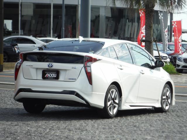 トヨタ プリウス S HDDナビ地デジ