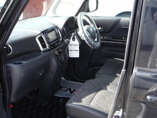 スズキ スペーシアカスタム XSリミテッド ナビ 両側自動ドア