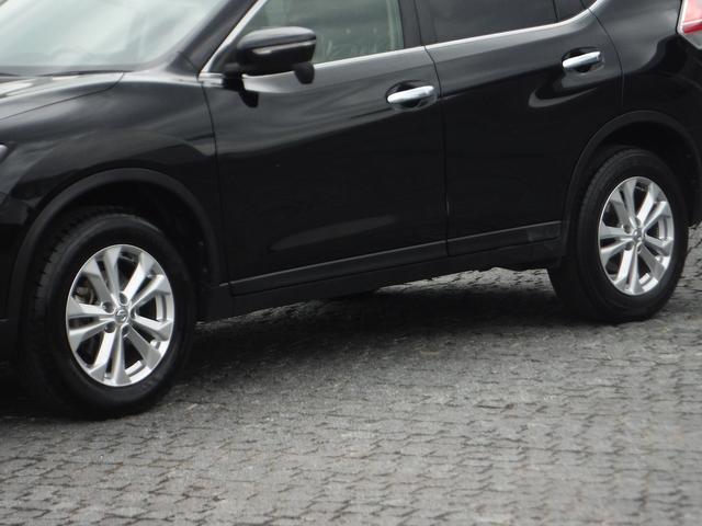 20X 4WD HDDナビ地デジ ビニールレザーシート(5枚目)