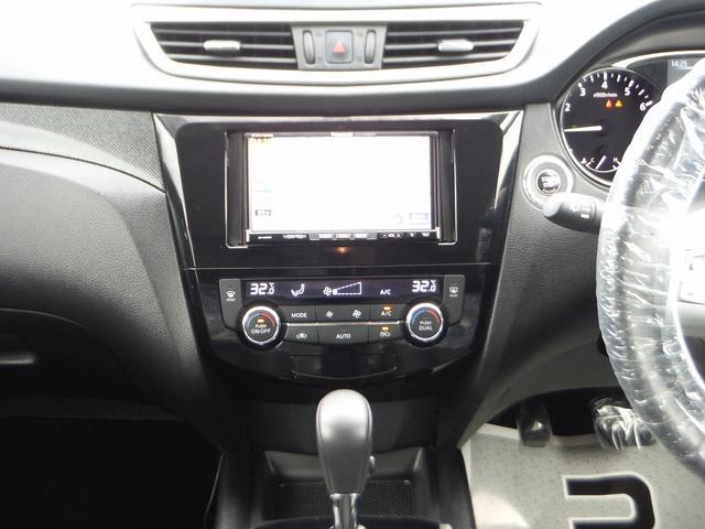 20X 4WD HDDナビ地デジ ビニールレザーシート(9枚目)