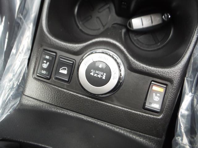 20X 4WD HDDナビ地デジ ビニールレザーシート(13枚目)