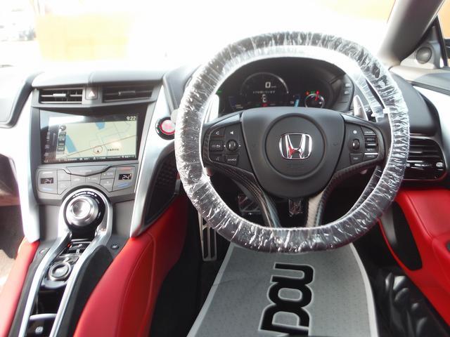 ベースグレード カーボンエクステリアスポーツPKG 4WD(9枚目)