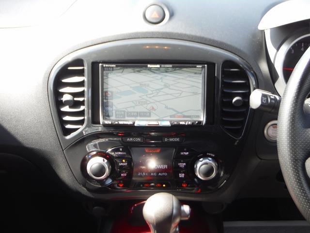 「日産」「ジューク」「SUV・クロカン」「福岡県」の中古車9