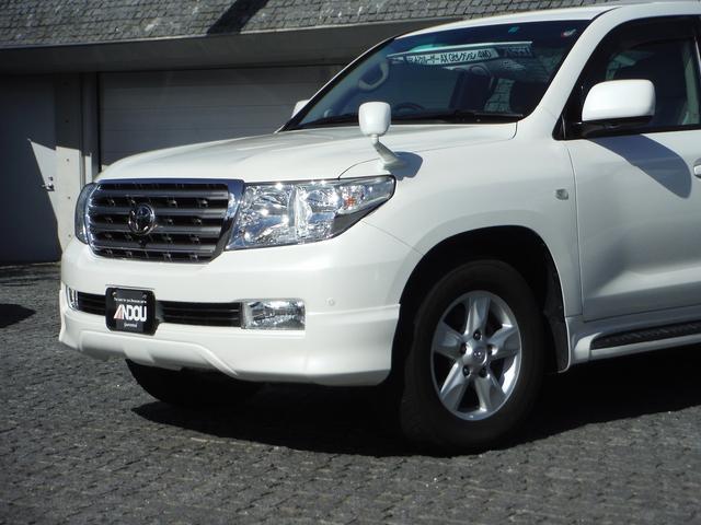 「トヨタ」「ランドクルーザー」「SUV・クロカン」「福岡県」の中古車5