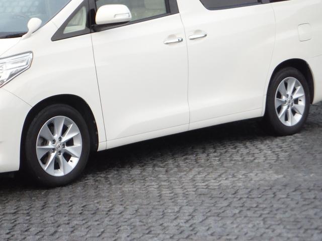 「トヨタ」「アルファード」「ミニバン・ワンボックス」「福岡県」の中古車5