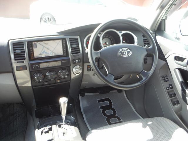 「トヨタ」「ハイラックスサーフ」「SUV・クロカン」「福岡県」の中古車8