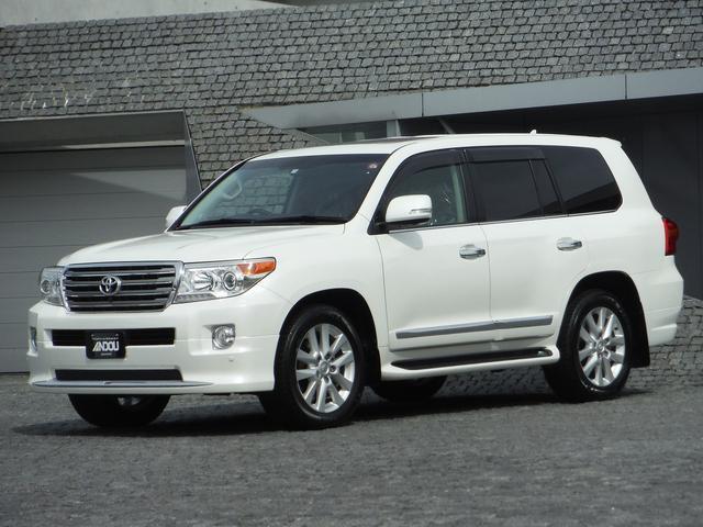 「トヨタ」「ランドクルーザー」「SUV・クロカン」「福岡県」の中古車2