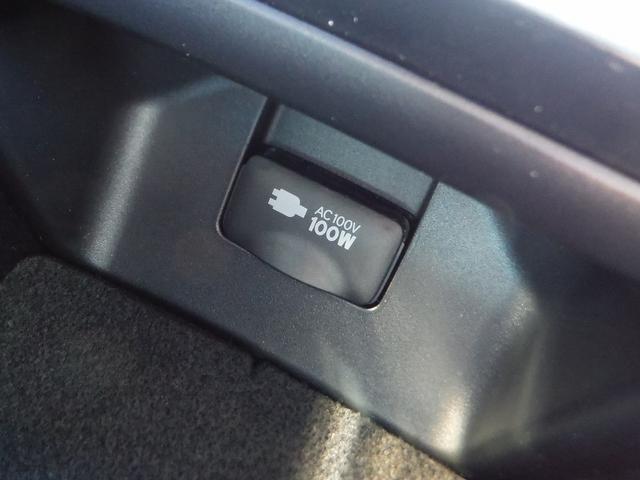 RSアドバンス メーカーSDナビ地デジ・バックモニター サンルーフ・黒革エアーシート・プリクラッシュセーフティ・レーダークルーズ・LTA・BSM・HUD・パドルシフト・純正18AW・ETC・Cソナー(25枚目)
