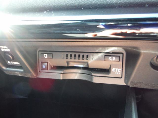 RSアドバンス メーカーSDナビ地デジ・バックモニター サンルーフ・黒革エアーシート・プリクラッシュセーフティ・レーダークルーズ・LTA・BSM・HUD・パドルシフト・純正18AW・ETC・Cソナー(38枚目)