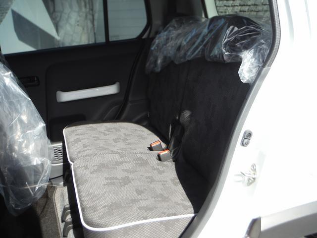 G 社外メモリーナビ&ワンセグ・スマートキー・シートヒーター オートエアコン・ライトレベライザー・アイドリングストップ・プライバシーガラス・Wエアバッグ・ABS(22枚目)
