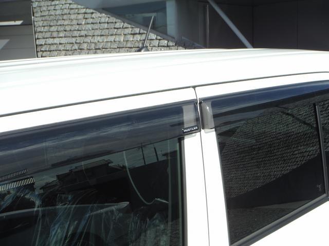 G 社外メモリーナビ&ワンセグ・スマートキー・シートヒーター オートエアコン・ライトレベライザー・アイドリングストップ・プライバシーガラス・Wエアバッグ・ABS(30枚目)