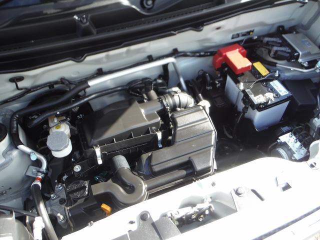 G 社外メモリーナビ&ワンセグ・スマートキー・シートヒーター オートエアコン・ライトレベライザー・アイドリングストップ・プライバシーガラス・Wエアバッグ・ABS(33枚目)