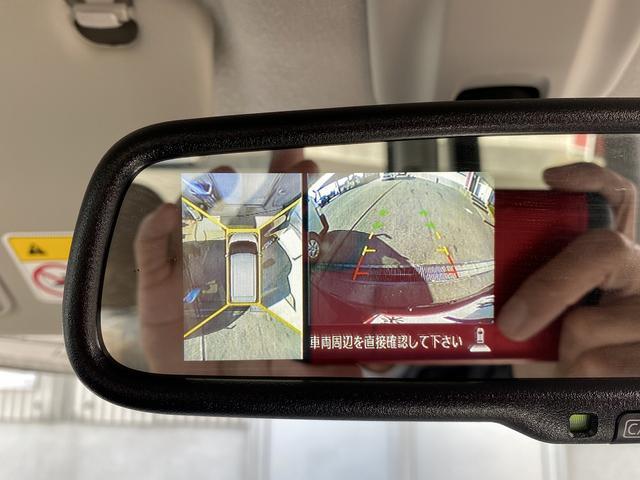 ハイウェイスター X Vセレクション 純正SDナビ&地デジ アラウンドビューモニター・両側オートスライドドア・エマージェンシーブレーキ・インテリジェントキー・LEDライト・オートハイビーム・純正15インチアルミ(12枚目)