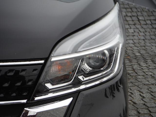 ハイウェイスター X Vセレクション 純正SDナビ&地デジ アラウンドビューモニター・両側オートスライドドア・エマージェンシーブレーキ・インテリジェントキー・LEDライト・オートハイビーム・純正15インチアルミ(38枚目)