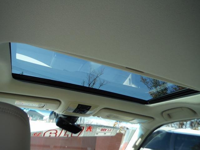 TX Lパッケージ メーカーSDナビ・マルチテレインモニター モデリスタエアロ・サンルーフ・本革エアーシート・プリクラッシュセーフティ・純正19インチアルミ・クリアランスソナー・LEDライト&フォグ・ルーフレール(9枚目)