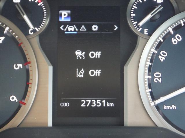 TX Lパッケージ メーカーSDナビ・マルチテレインモニター モデリスタエアロ・サンルーフ・本革エアーシート・プリクラッシュセーフティ・純正19インチアルミ・クリアランスソナー・LEDライト&フォグ・ルーフレール(38枚目)