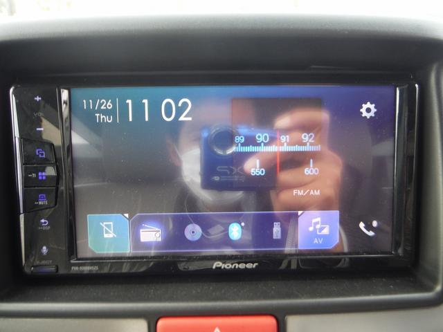 PZターボ スマートキー・キセノンライト・バックモニター オートスライドドア・レーダーブレーキサポート・オートエアコン・純正14インチアルミ・運転席シートヒーター・Wエアバッグ・ABS(11枚目)