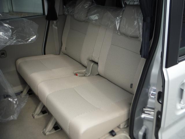 PZターボ スマートキー・キセノンライト・バックモニター オートスライドドア・レーダーブレーキサポート・オートエアコン・純正14インチアルミ・運転席シートヒーター・Wエアバッグ・ABS(22枚目)