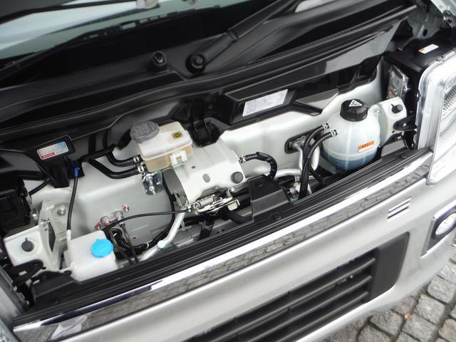 PZターボ スマートキー・キセノンライト・バックモニター オートスライドドア・レーダーブレーキサポート・オートエアコン・純正14インチアルミ・運転席シートヒーター・Wエアバッグ・ABS(46枚目)
