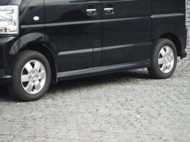 PZターボ 社外メモリーナビ&地デジ・バックモニター・ETC オートスライドドア・キセノンライト・オートエアコン・フォグ・キーレス・純正13インチアルミ・Wエアバッグ・ABS(6枚目)