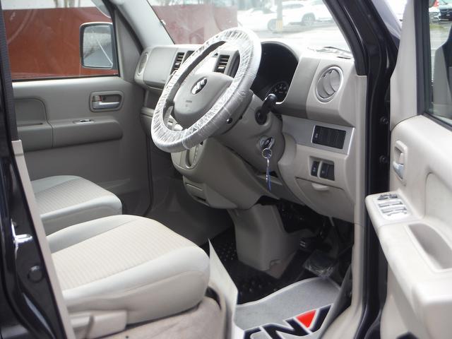 PZターボ 社外メモリーナビ&地デジ・バックモニター・ETC オートスライドドア・キセノンライト・オートエアコン・フォグ・キーレス・純正13インチアルミ・Wエアバッグ・ABS(9枚目)
