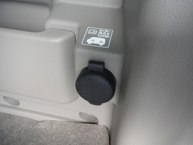 PZターボ 社外メモリーナビ&地デジ・バックモニター・ETC オートスライドドア・キセノンライト・オートエアコン・フォグ・キーレス・純正13インチアルミ・Wエアバッグ・ABS(23枚目)