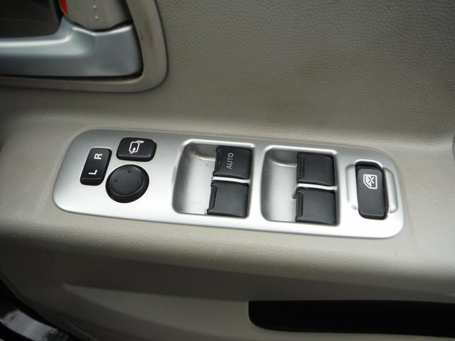 PZターボ 社外メモリーナビ&地デジ・バックモニター・ETC オートスライドドア・キセノンライト・オートエアコン・フォグ・キーレス・純正13インチアルミ・Wエアバッグ・ABS(24枚目)