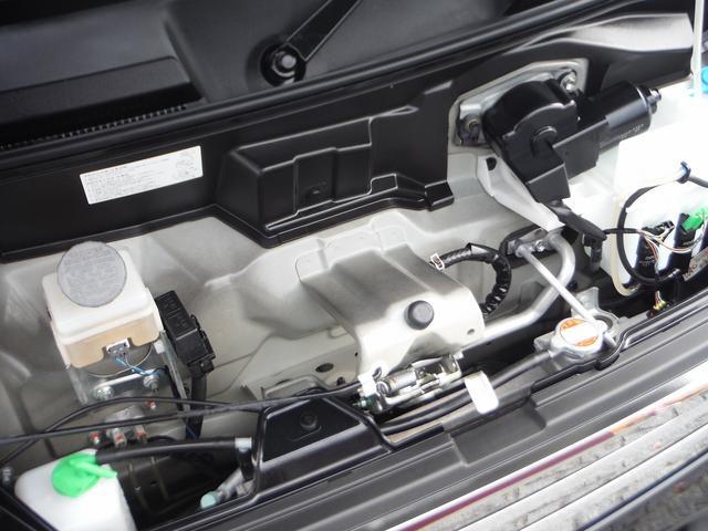 PZターボ 社外メモリーナビ&地デジ・バックモニター・ETC オートスライドドア・キセノンライト・オートエアコン・フォグ・キーレス・純正13インチアルミ・Wエアバッグ・ABS(42枚目)