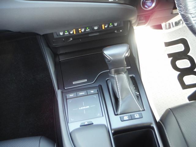 ES300h 純正SDナビマルチ・黒革エアーS・サンルーフ プリクラッシュセーフティ・LTA・クリアランスソナー・LEDライト・オートハイビーム・電動リヤシェイド・ビルトインETC(10枚目)