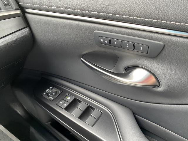 ES300h 純正SDナビマルチ・黒革エアーS・サンルーフ プリクラッシュセーフティ・LTA・クリアランスソナー・LEDライト・オートハイビーム・電動リヤシェイド・ビルトインETC(21枚目)